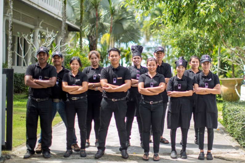 Samui team